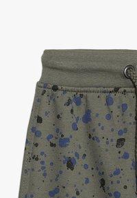 Blue Seven - Teplákové kalhoty - khaki - 4