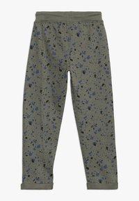 Blue Seven - Teplákové kalhoty - khaki - 1