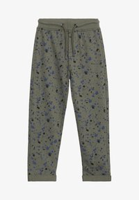 Blue Seven - Teplákové kalhoty - khaki - 3