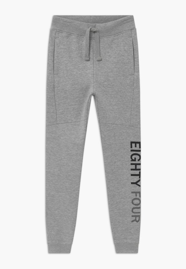 TEENS  - Tracksuit bottoms - rauch