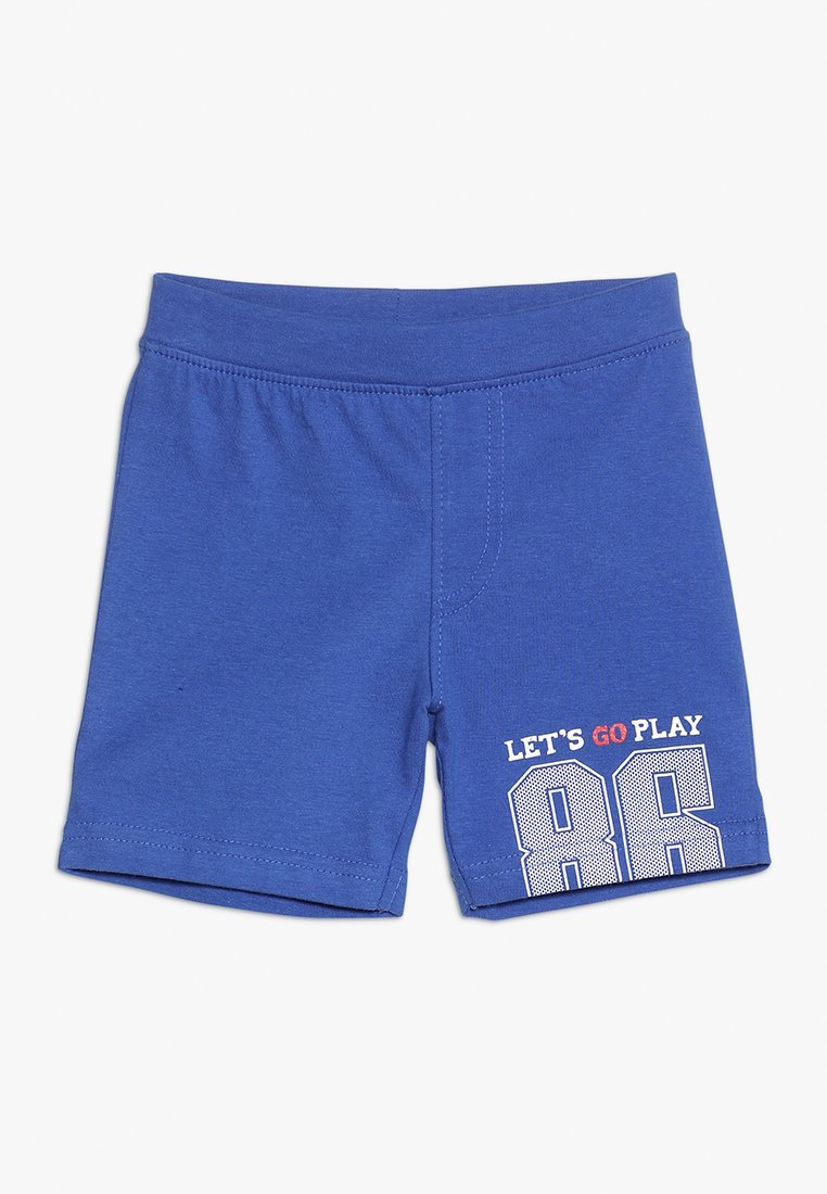 Blue Seven - MINI BABY - Shorts - ocean