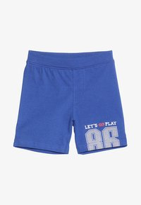 Blue Seven - MINI BABY - Shorts - ocean - 3