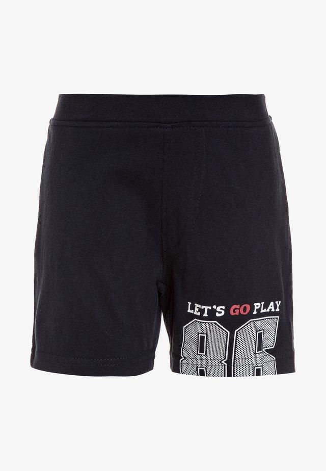 MINI BABY - Shorts - dunkelblau