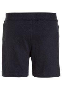 Blue Seven - MINI BABY - Shorts - dunkelblau - 1
