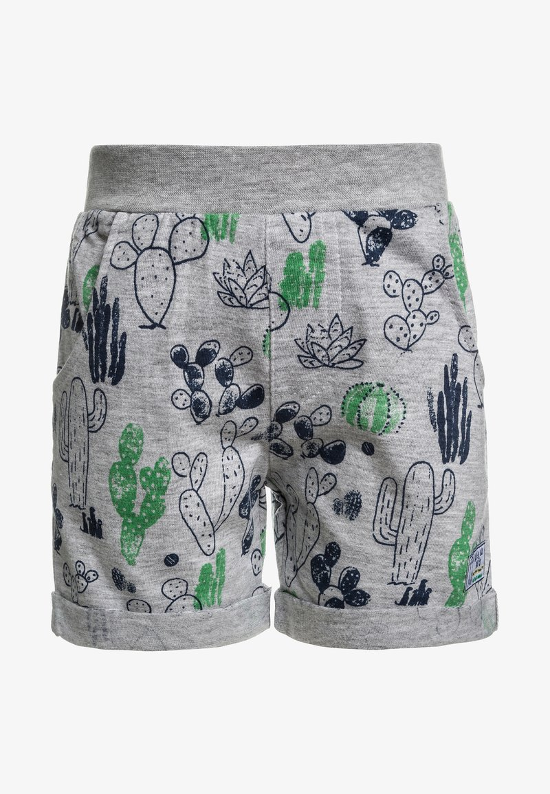 Blue Seven - MINI BABY - Shorts - nebel