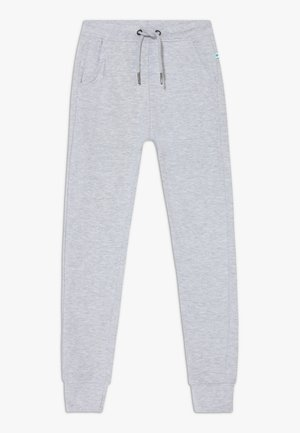 Tracksuit bottoms - nebel