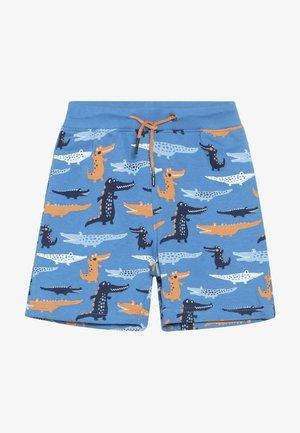 BERMUDA - Shorts - cyan