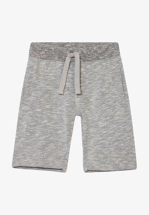 BERMUDA - Teplákové kalhoty - offwhite