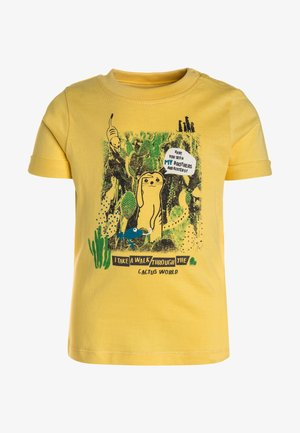 MINI BABY - T-shirt imprimé - korn