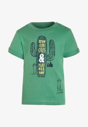MINI BABY - Print T-shirt - apfel