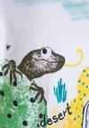 Blue Seven - MINI BABY - T-Shirt print - weiß