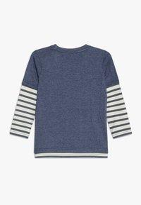 Blue Seven - Pitkähihainen paita - dark blue - 1
