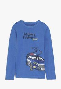 Blue Seven - Pitkähihainen paita - blau - 0