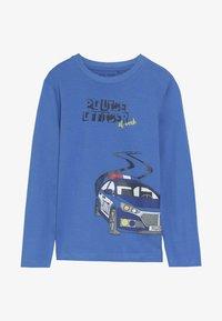 Blue Seven - Pitkähihainen paita - blau - 3