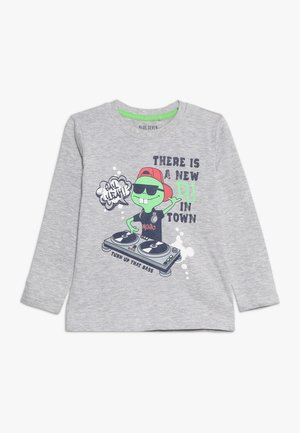 T-shirt à manches longues - nebel
