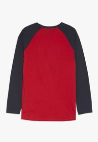 Blue Seven - RAGLAN - Long sleeved top - rot - 1