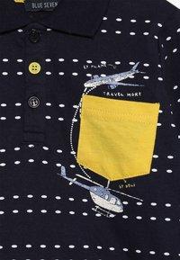 Blue Seven - Poloshirts - nachtblau - 4