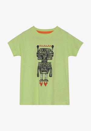 Print T-shirt - apfel