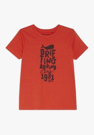 Camiseta estampada - tomate