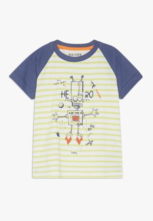 T-shirt con stampa - apfel