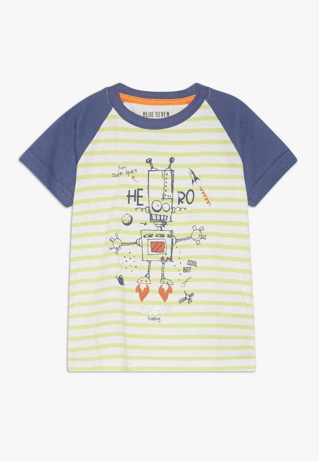 Camiseta estampada - apfel