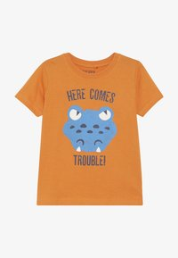 Blue Seven - T-Shirt print - karotte - 2