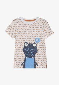 Blue Seven - T-shirt z nadrukiem - weiß - 2
