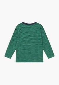 Blue Seven - KIDS STRIPE HENLEY - Long sleeved top - apfel - 1