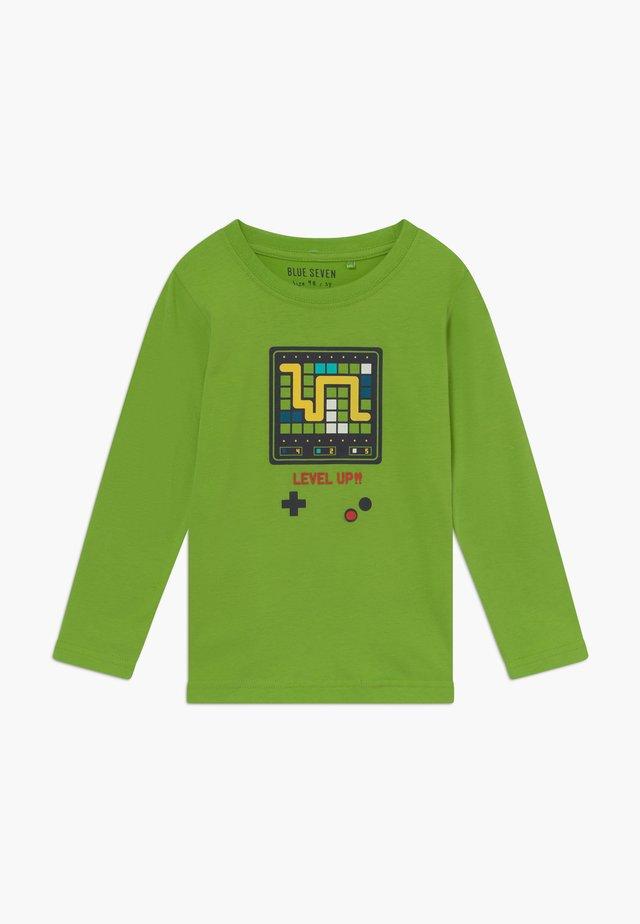 KIDS GAMING - Långärmad tröja - apfel