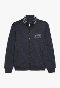 Blue Seven - Zip-up hoodie - dunkel blau orig - 0
