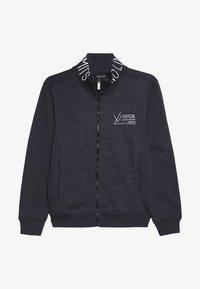 Blue Seven - Zip-up hoodie - dunkel blau orig - 2
