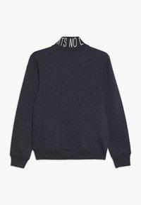 Blue Seven - Zip-up hoodie - dunkel blau orig - 1