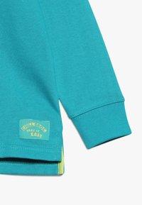 Blue Seven - Sweatshirt - lagune - 2