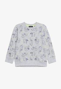 Blue Seven - Sweater - nebel - 2