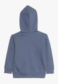 Blue Seven - Hoodie met rits - blau - 1