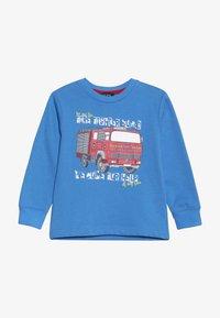 Blue Seven - Sweater - blau - 3