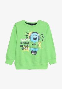 Blue Seven - Sweater - hellgrün - 2
