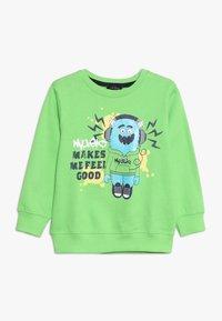 Blue Seven - Sweater - hellgrün - 0