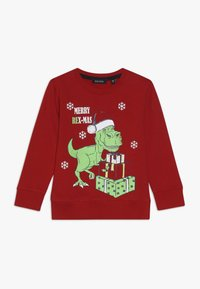 Blue Seven - CHRISTMAS - Sweater - rot orig - 0
