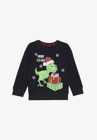 Blue Seven - CHRISTMAS - Sweater - blau - 3