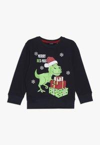 Blue Seven - CHRISTMAS - Sweater - blau - 0