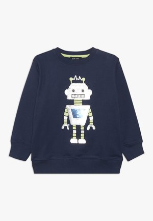 Sweater - dunkelblau