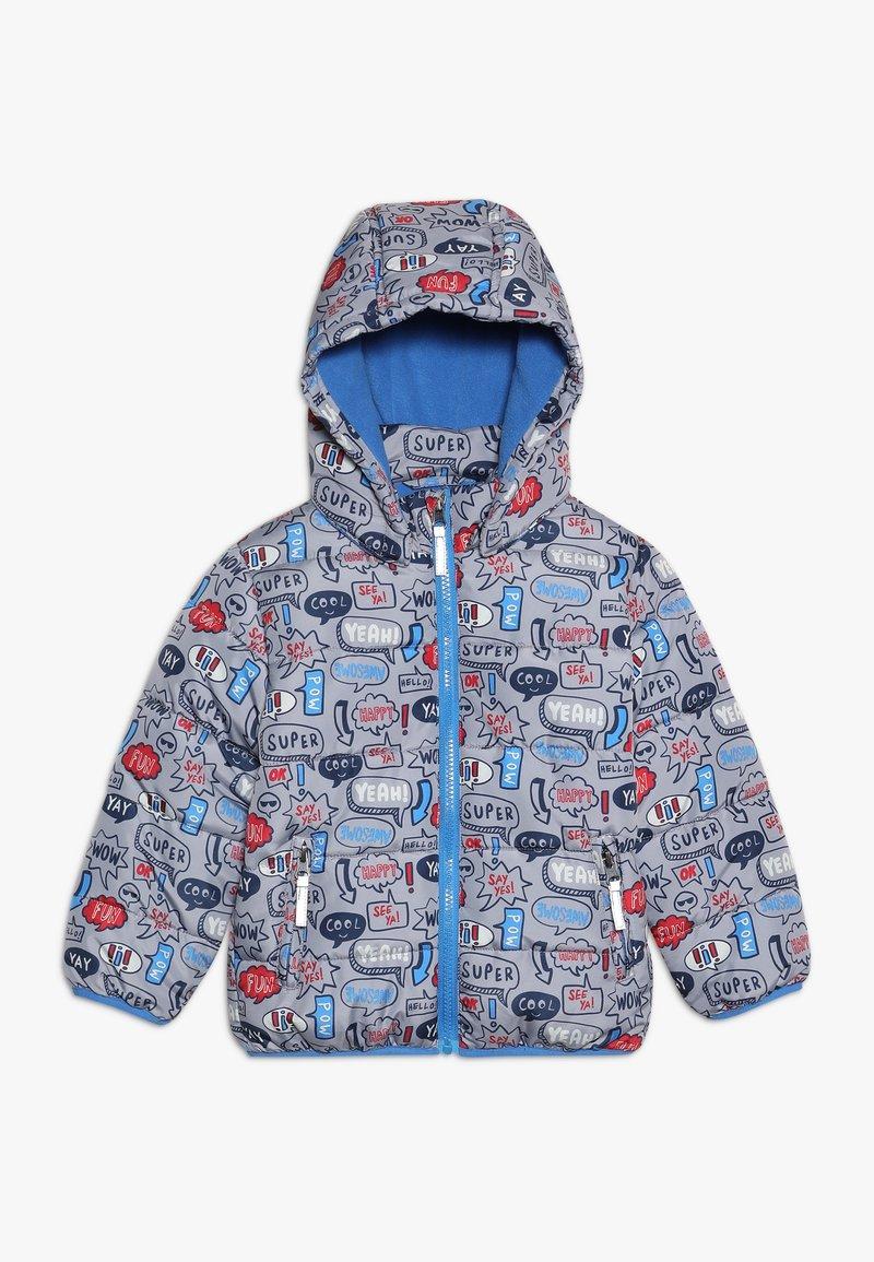 Blue Seven - Winter jacket - mittelgrau