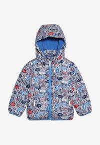 Blue Seven - Winter jacket - mittelgrau - 3