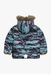 Blue Seven - Zimní bunda - anthrazit - 1