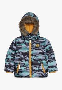 Blue Seven - Zimní bunda - anthrazit - 0