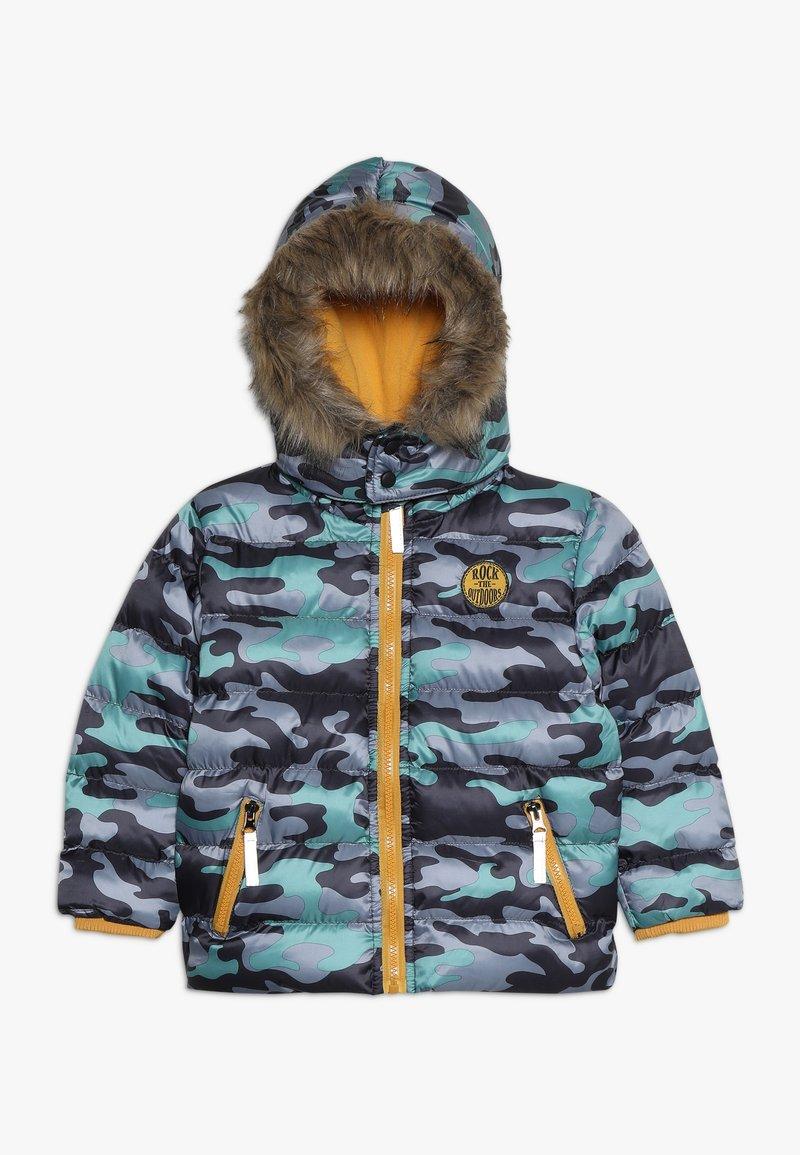 Blue Seven - Zimní bunda - anthrazit