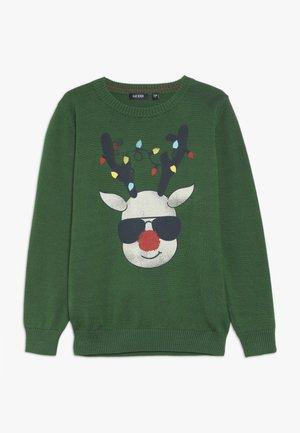CHRISTMAS - Jumper - eden