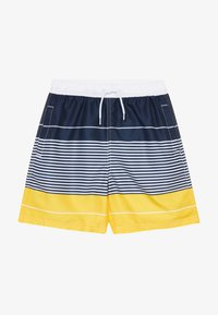 Blue Seven - BEACH BERMUDA - Plavky - gelb - 3