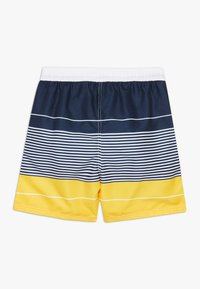 Blue Seven - BEACH BERMUDA - Plavky - gelb - 1